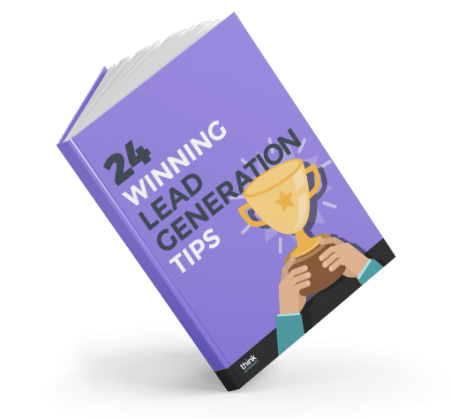 24 Lead Generation Tips