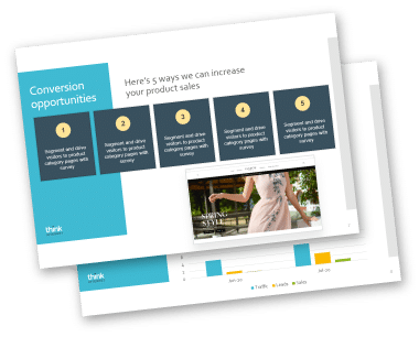 website conversion assessment